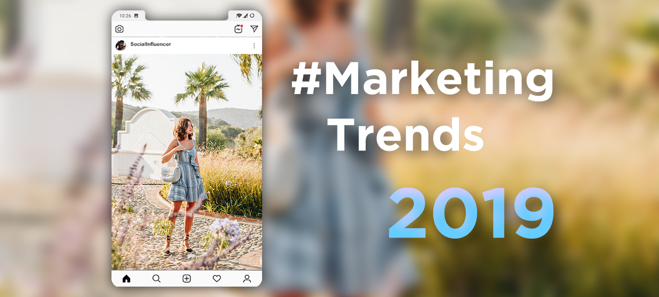 Marketing-trends-2019